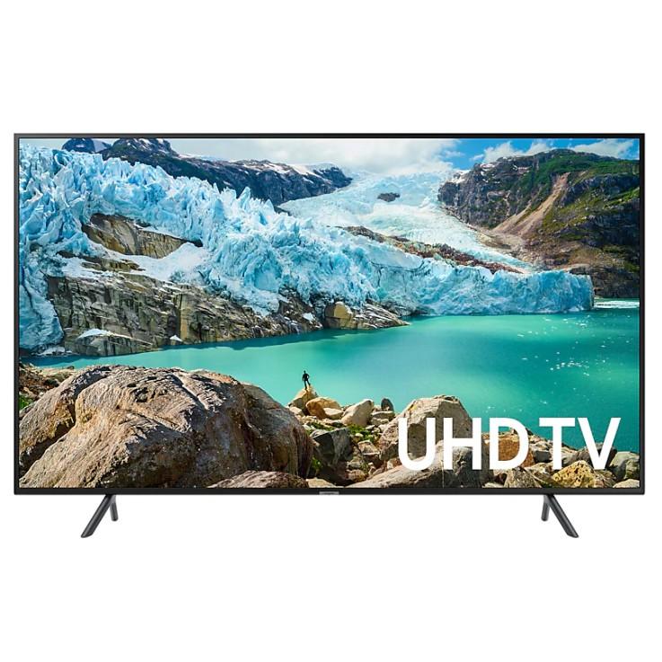 【逸宸】SAMSUNG 55吋 4K UHD 電視 55RU7100