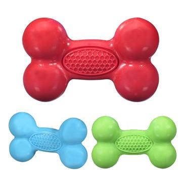 jw 藏食骨,背面洞洞 可藏入零食,美國jw 益智玩具骨,狗狗玩具寵物玩具
