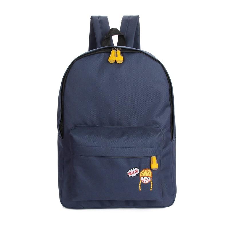 ~Hello 小妞後背包~ 側背包肩背手提包書包旅行包皮夾束口包後背包包