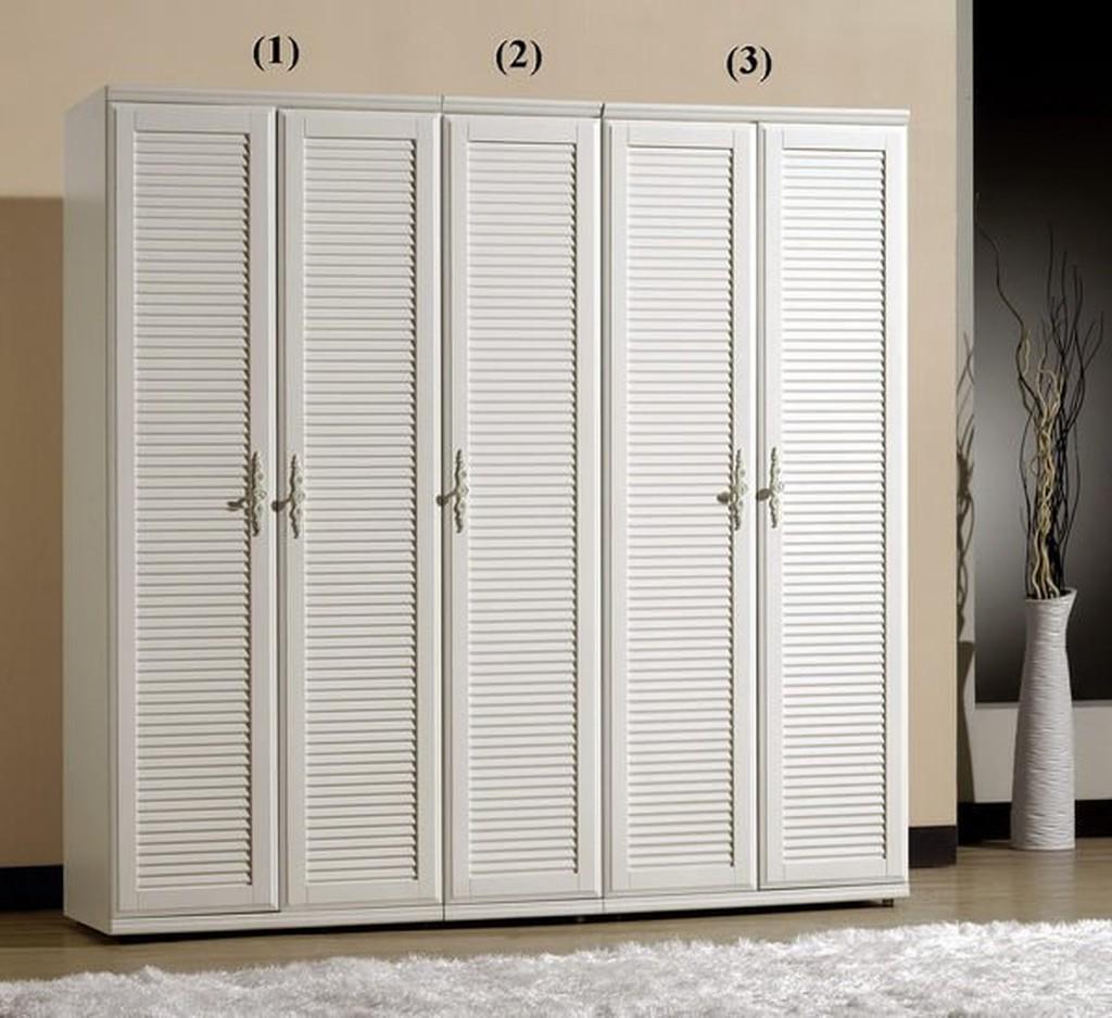~溫馨小屋~珊朵拉1 3 尺百葉衣櫃可享折扣601 115 4 台北桃園基隆免 免樓層費