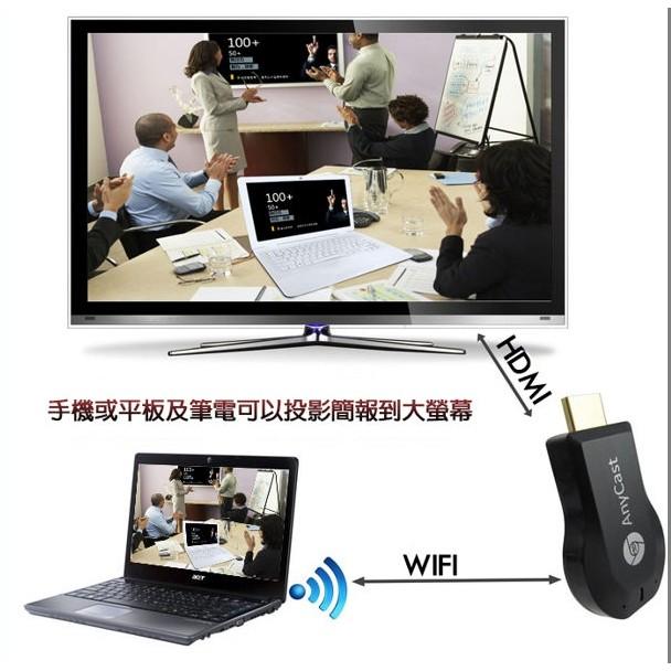 版手機WiFi 同屏器高清同屏電視棒無線推送寶5G 無線同屏器