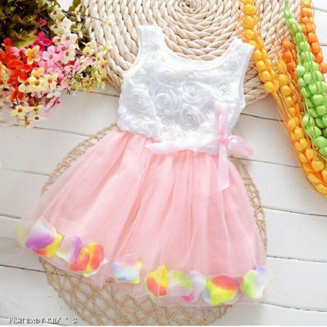 背心洋裝蕾絲洋裝兒童洋裝裙子蓬蓬裙連身洋裝防蚊褲小禮服