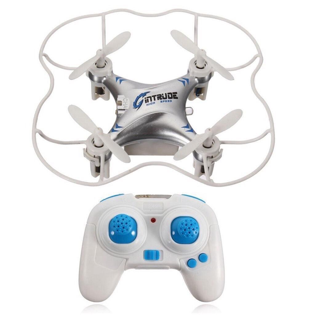 迷你2 4G 通道遙控四軸飛行器直升機6 軸陀螺儀4 通道遙控四軸飛行器飛機模型玩具