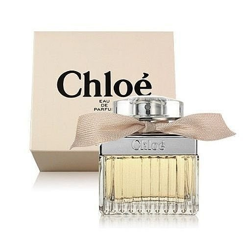 Chloe 同名女性淡香精EDP 50ml
