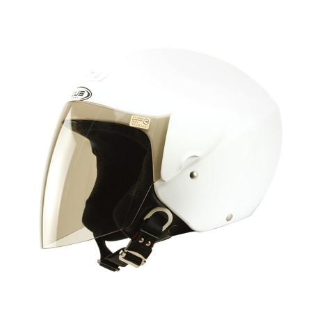 ZEUS ZA 202D 白~內裡透氣性及拆裝方法特殊,榮獲多項專利