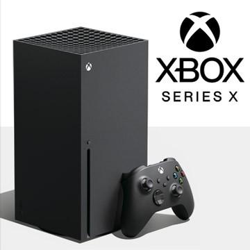 全新現貨xsx xbox series x 主機 台灣公司貨
