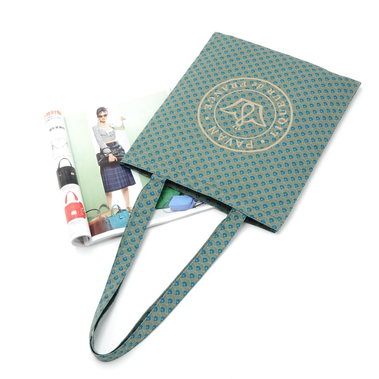日文雜誌附錄PAVAN 典雅軍綠單肩包側背包學生包