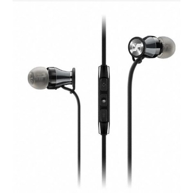 四種規格in ear SENNHEISER MOMENTUM In Ear 耳道式耳機線控