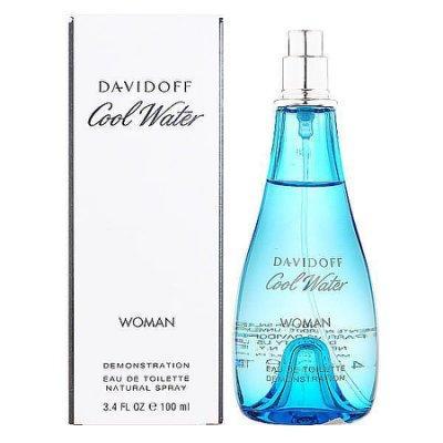 ◆NANA ◆Davidoff Cool Water 大衛杜夫冷泉女性淡香水100ml T