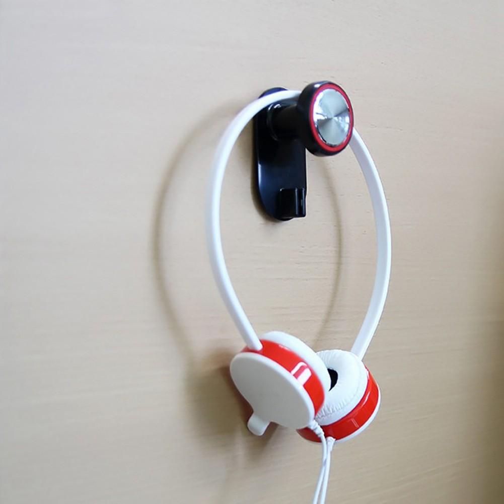 ACTTO 耳麥耳機一體掛鉤粘鉤BSH 02 僅一隻掛鉤