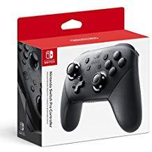 Fufilo 美國AMAZON亞馬遜代購: Nintendo Switch Pro Controller