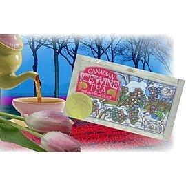 補貨中加拿大Mlesna 精緻木盒冰酒楓葉茶25 入 380 299