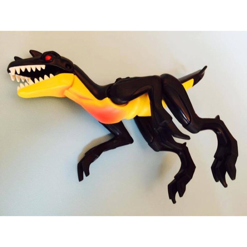 Lego Raptor 樂高侏羅紀世界迅猛龍