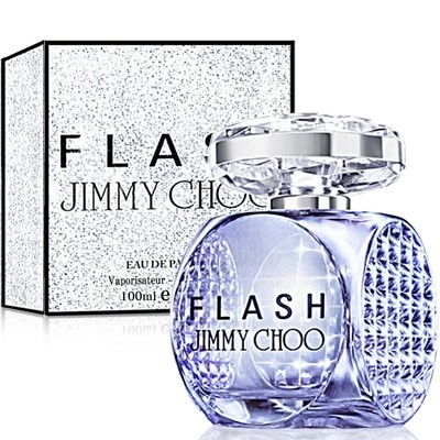 JIMMY CHOO Flash 舞光女性淡香精60ml