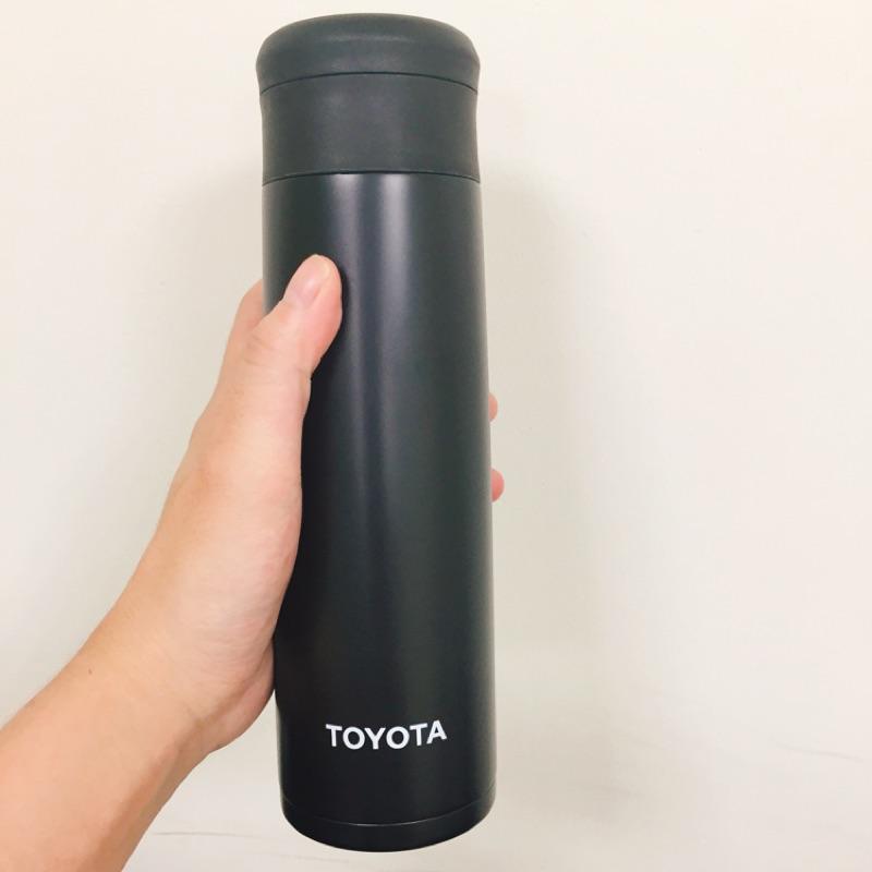 陶瓷塗層保溫杯500ml 黑色粉紅Toyota 送禮自用辦公室250ml 馬卡龍