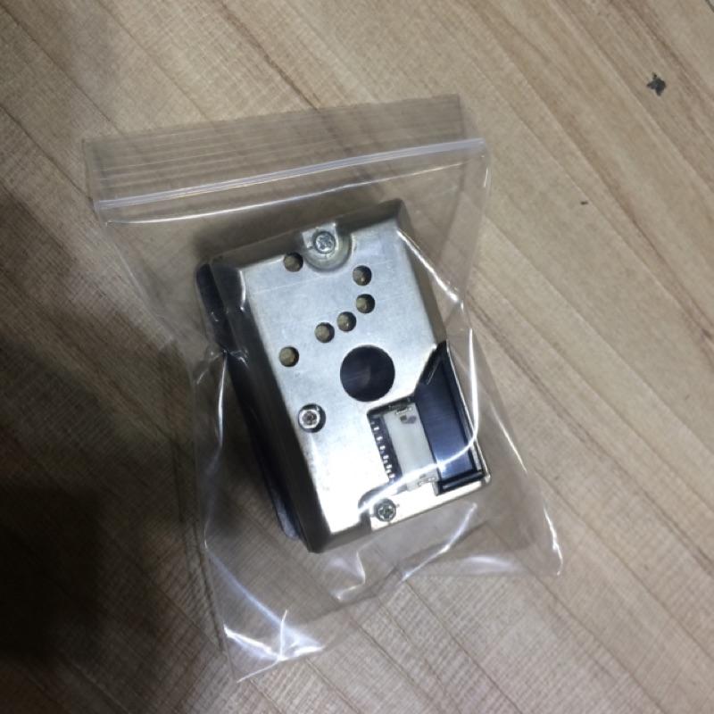 Gp2y1010 pm2 5 灰塵感測器arduino