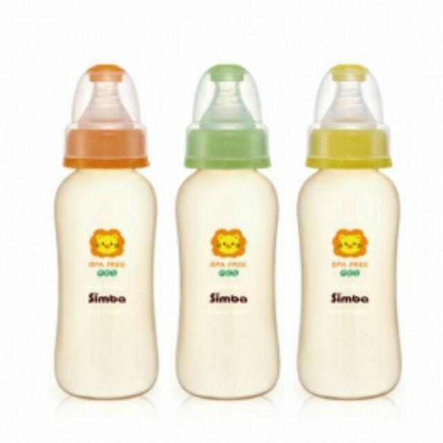 小獅王PES 大葫蘆奶瓶300ml n
