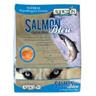 Addiction 自然癮食無穀鮭魚成犬1 8 公斤