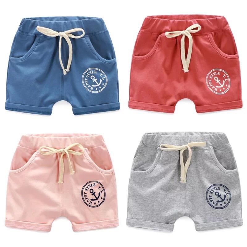 寶寶 短褲2016 夏裝 男童 兒童休閒熱褲子