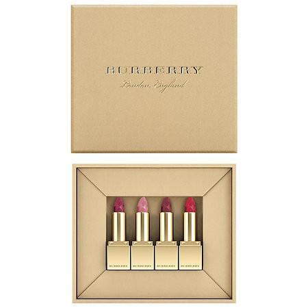送禮 Burberry Festive Mini Lip 迷你唇膏組( )