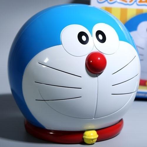 哆啦A 夢存錢筒正日貨