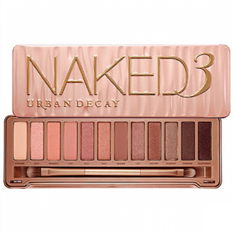 Urban Decay Naked Ultraviolet Palette Coming Soon - Health