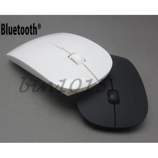 ~親民價手機3C ~0207 藍芽滑鼠無聲無光 開機連線版附外盒~ 滿千~
