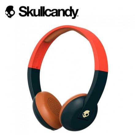 Skullcandy 美國潮牌Uproar 阿波羅系列藍芽小耳罩式耳機 貨