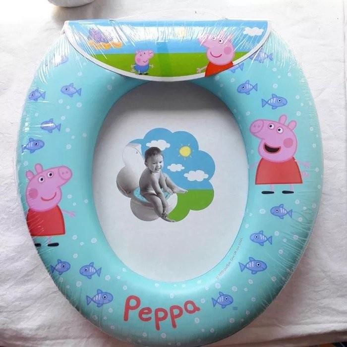 Peppa Pig 佩佩豬馬桶座