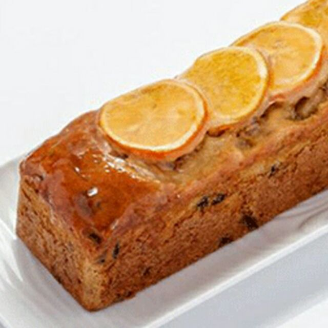 不二家詩人假期蛋糕蜂蜜橘橙~磅蛋糕Pound Cake