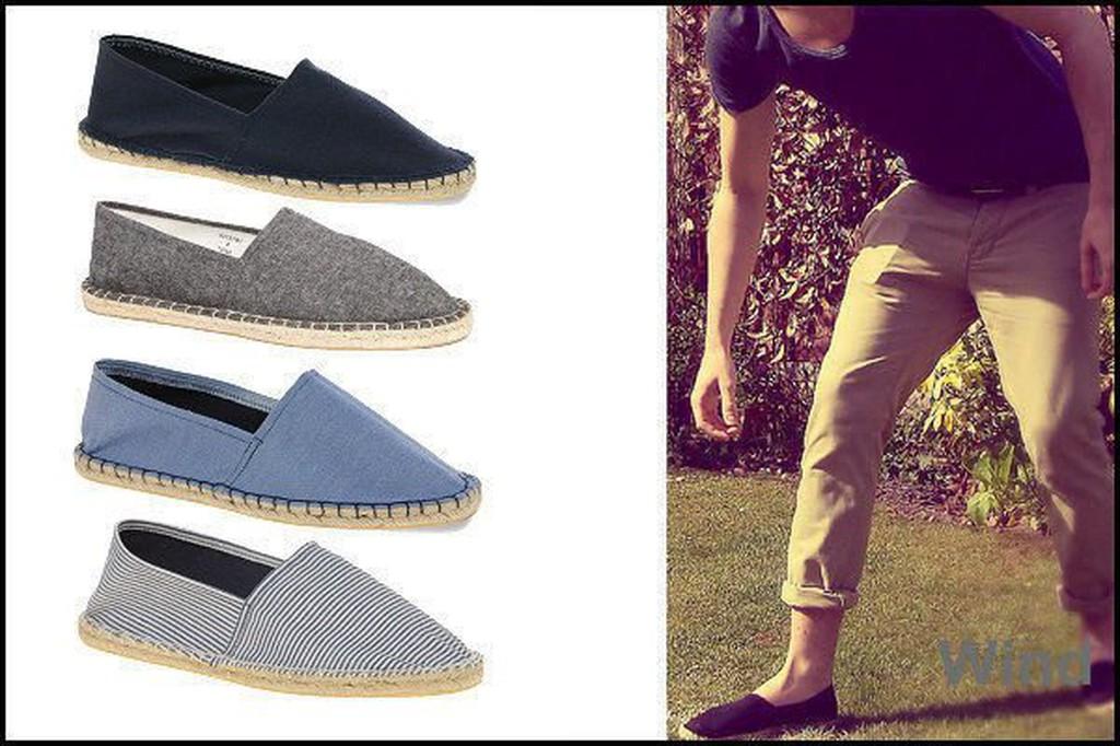 英國ASOS 直送簡約 休閒至尊鞋草鞋底懶人鞋sanuk TOMS