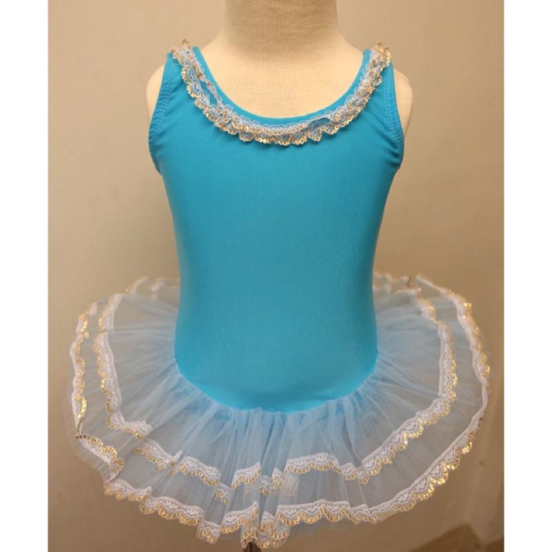 買舞衣送舞襪,A48 童紗,芭蕾舞衣,小朋友芭蕾舞衣服