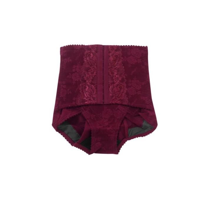 製 LACOYA 完美束褲腰夾紅CP813  級塑身衣 2680 一折價只要268 元