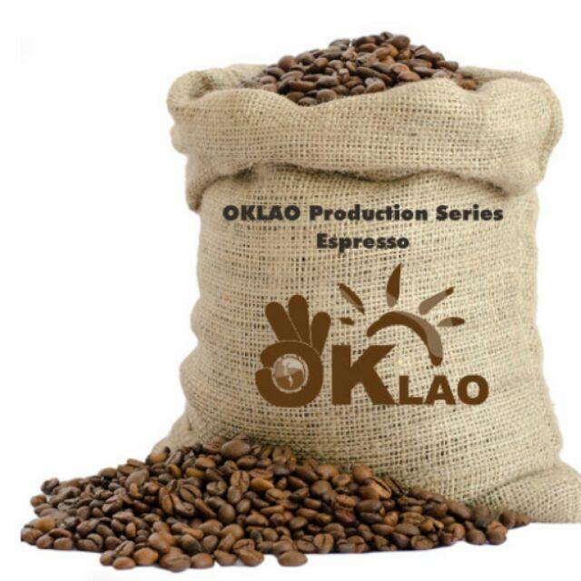 義式炭燒咖啡豆一磅竂國歐客佬n 獨特的煙燻炭燒風味