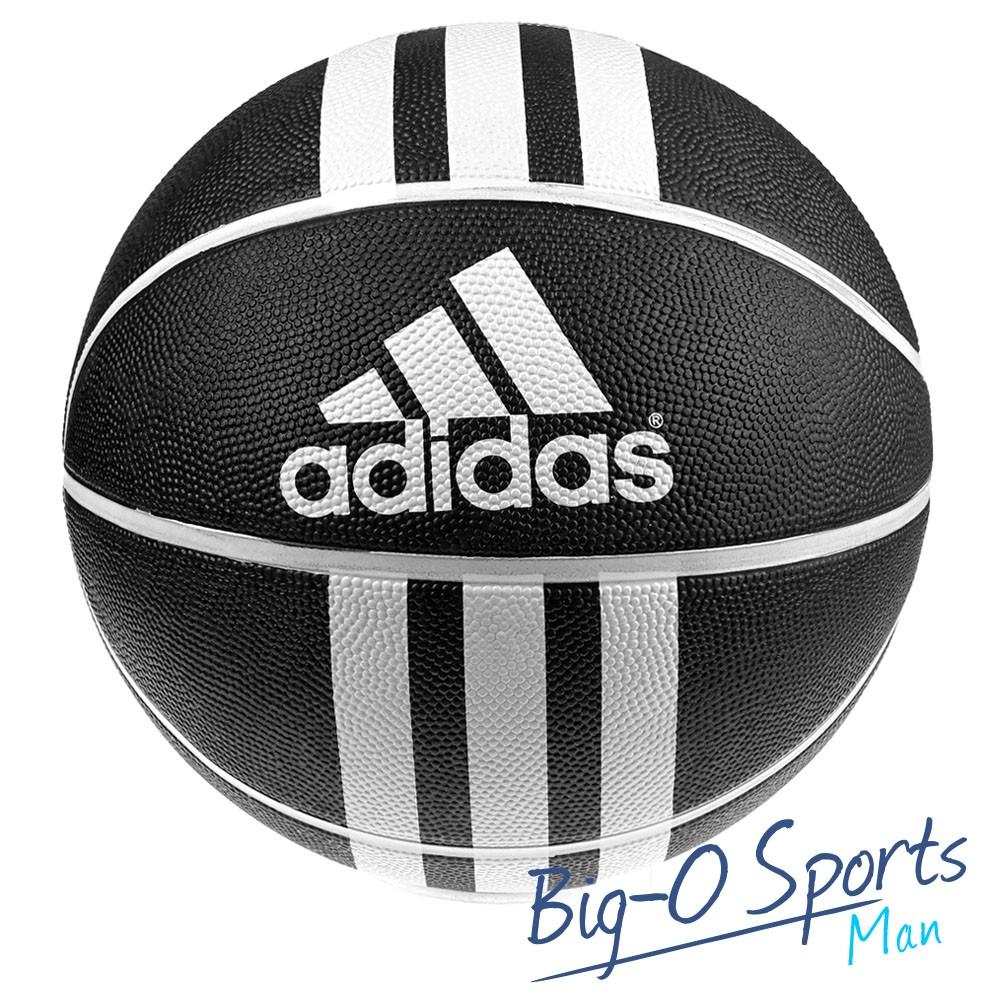 ADIDAS 愛迪達ADIDAS 3S RUBBER X 戶外籃球279008 Big O