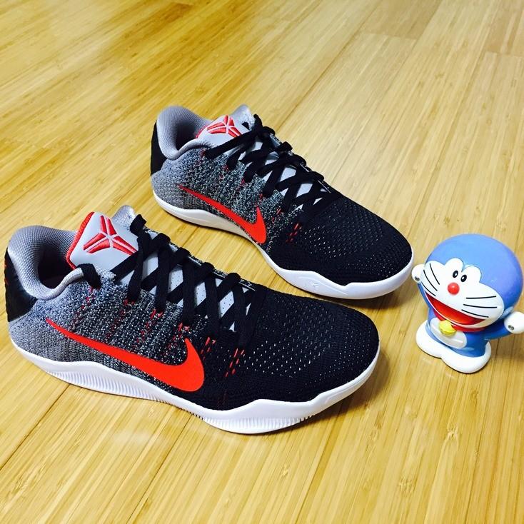 耐吉ZK11 Kobe11 科比11 勇氣藍全明星黑人月籃球鞋