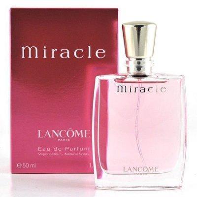 ◆NANA ◆LANCOME Miracle 蘭蔻真愛奇蹟女性淡香精香水空瓶分裝5ML