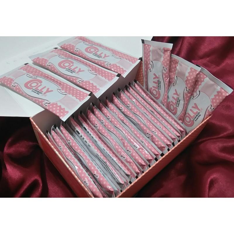 泰國Colly Pink 水果口味膠原蛋白粉滿千加送一顆160g 興太太原始配方 皂