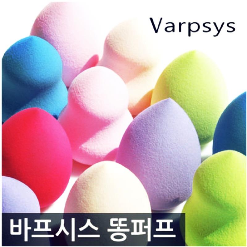 [ ]✨韓國varpsys 葫蘆蛋✨大創美妝蛋✨媲美Beauty blender ✨大創粉
