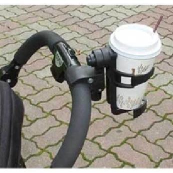 mamabao 嬰兒推車奶瓶架手推車兒童車 自行車腳踏車快拆水壺架水杯架杯托飲料架置物架G