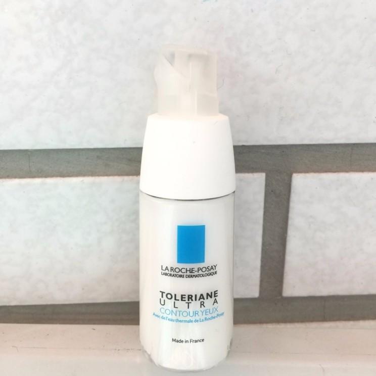 理膚寶水多容安極效舒敏眼霜