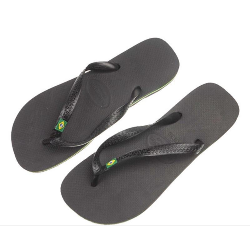決心 450 元Havaianas 哈瓦仕 款素色巴西拖沙灘拖鞋男女共用HF3N0032B