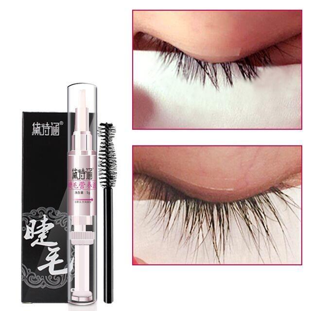 當天出貨眼睫毛營養液增長液眉毛精華睫毛膏防水纖長濃密睫毛生長
