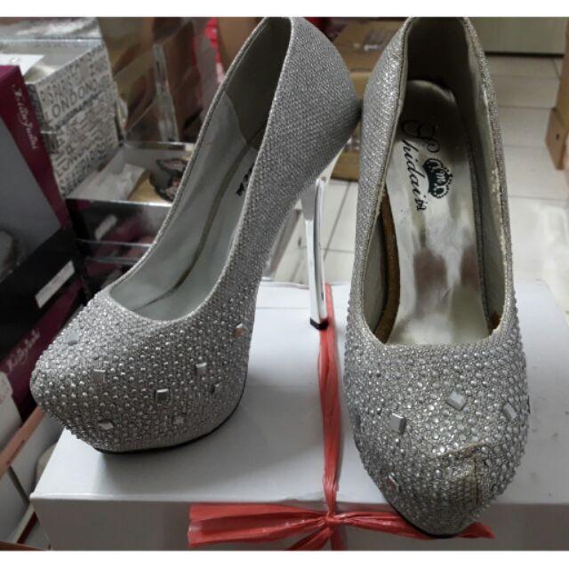 女鞋 高根鞋靴子魚口鞋平底鞋婚禮鞋OL 鞋靴靴馬靴楔形鞋 鞋日系韓風夜店