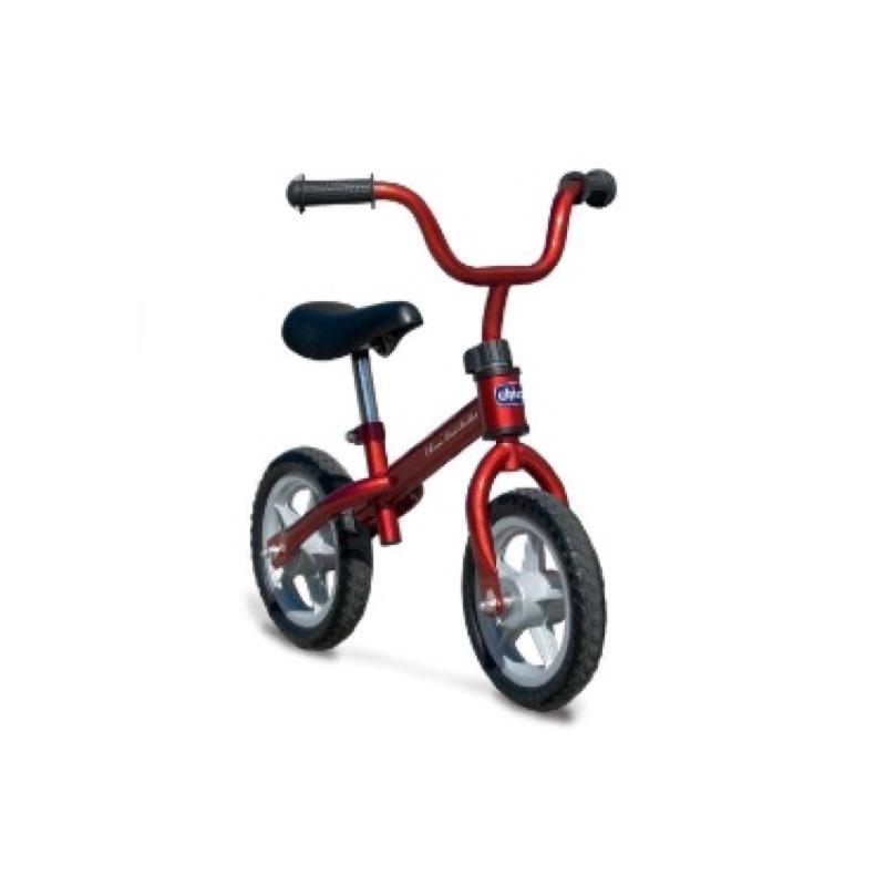 (希baby shop Chicco 幼兒滑步車~3 歲以上騎乘~宅配~紅粉