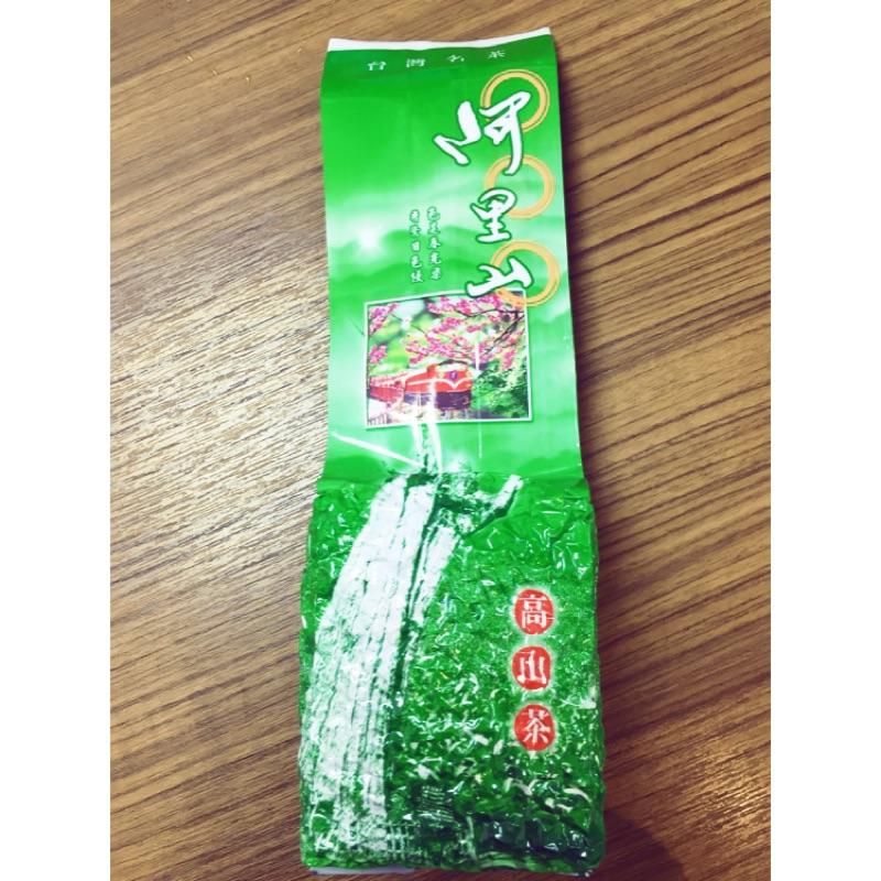 阿里山高山茶葉半斤真空包裝( )()