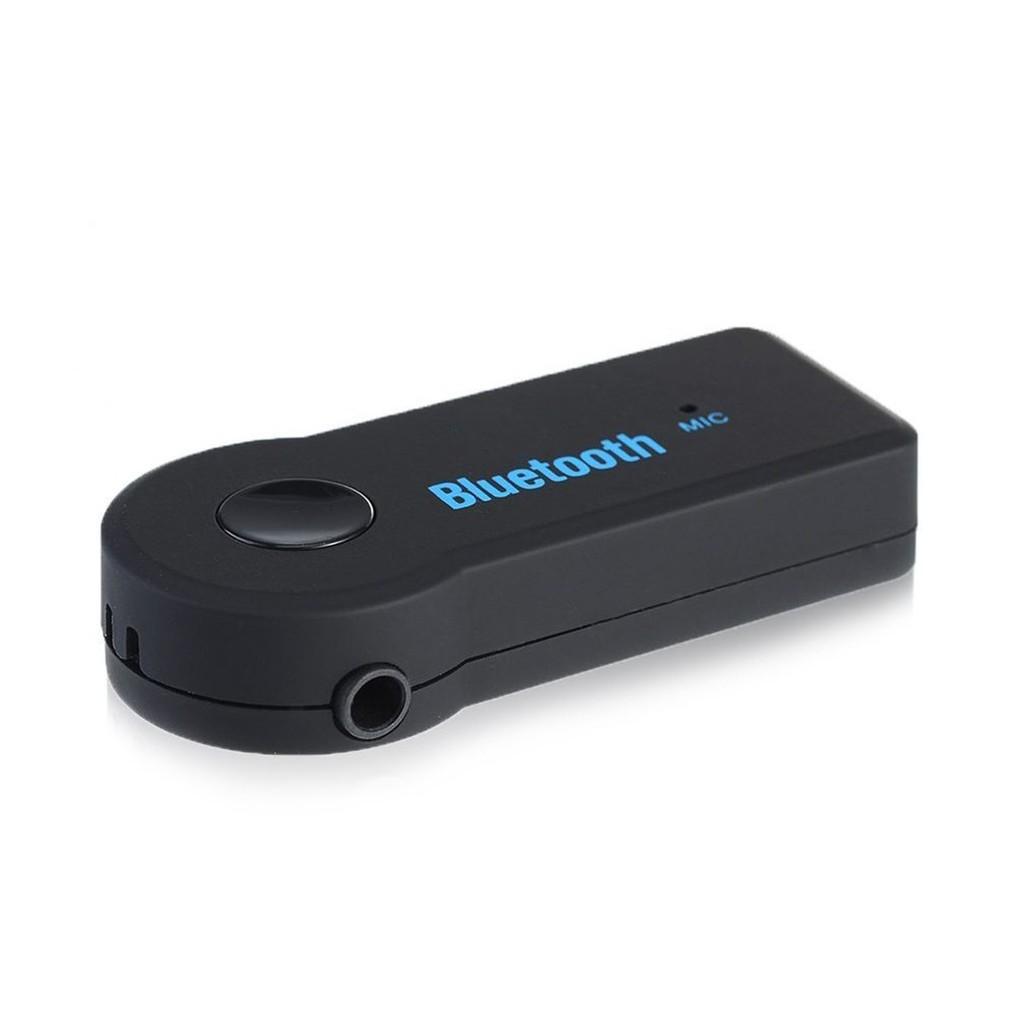 3 5 毫米無線車載免提立體聲USB 藍牙音頻音樂接收器iPod iPhone MP3 M