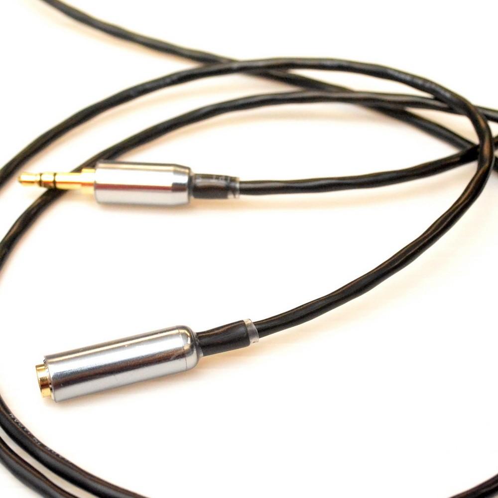 志達電子CAB109 Canare L 2B2AT 3 5MM 耳機延長線HD669 HD