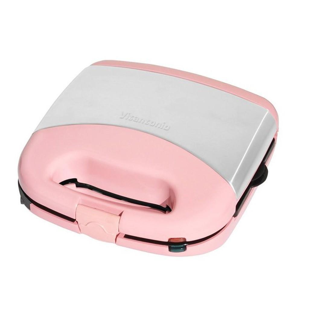 ~樂亞比 ~ Vitantonio VWH 31 P 2016 限定粉色鬆餅機