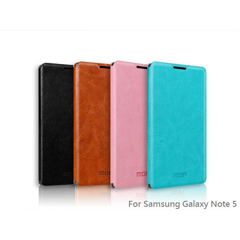 ~莫凡翻頁式皮套~三星Samsung Galaxy Note5 Note4